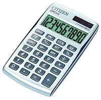 "Калькулятор ""Citizen"" CPC-110"