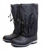 Зимові чоботи-бахіли Nordman мисливські з багатошаровим вкладишем ОХ 14 ПРО 7.08 РОЗУМ