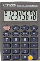 "Калькулятор ""Citizen"" LC-100"