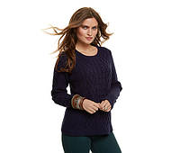 Вязаный свитер Woman р.50-52 от ТСМ Tchibo Германия