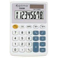 """Калькулятор """"Optima"""" 75520"""