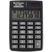 "Калькулятор ""Brilliant"" ВS-100X"