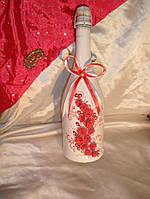Свадебное шампанское 4