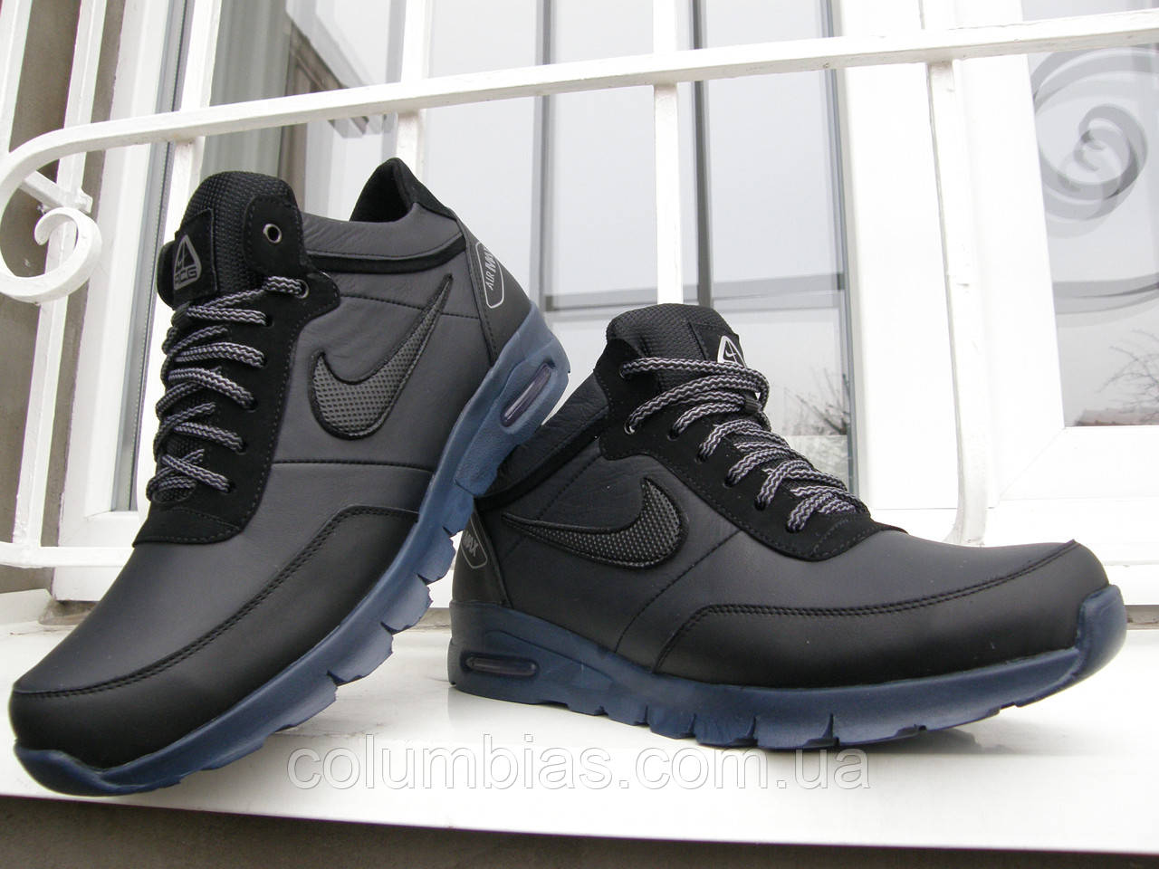 d5e6034c Зимние кроссовки Nike н9 : продажа, цена в Днепропетровской области ...