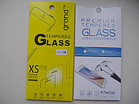 Защитное стекло для Apple iPhone 4/4S (0.33mm-9H)