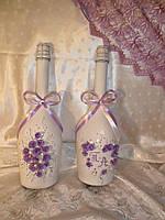 Свадебное шампанское 8