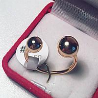 """Кольцо """"Стиль Dior"""" Размер 15,5 - 16,5"""