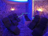 Соляная комната, спелеотерапия, галотерапия, спелеокамера, оздоровление солью