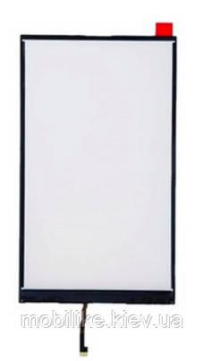Подсветка дисплея iPhone 5