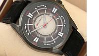 Наручные часы Curren Gradient 8155 Black\Black