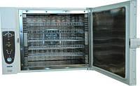Шкаф сухо-тепловой ШСТ-ГП-80-400  Витязь Рупп