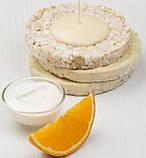 Пресс для рисового печенья без маргарина лотос 400 шт/ч, фото 3