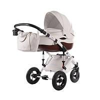 Универсальная детская коляска 2в1 Junama Timber