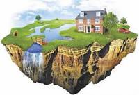 Позовна заява про визнання права власності на землю (земельну ділянку), позовна заява про визнання права власн