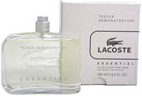 Мужские духи Tester - Lacoste Essential 125 ml