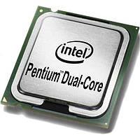 БУ Процессор Intel Pentium Dual Core E21600, s775, 1.80 GHz, 2ядра, 1M, 800MHz, 65 (BX80557E2160)