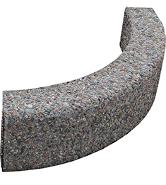 Клумба-бордюр «Магнолия», фото 2