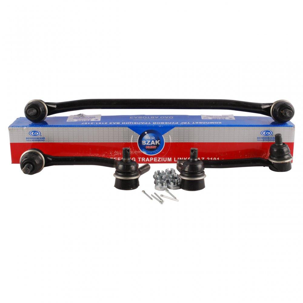 Рулевые тяг 2101-2107 (трапеция)