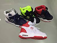 Детская демисезонная обувь для мальчиков и девочек оптом Размеры 31-36