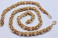 Цепочки xuping jewelry