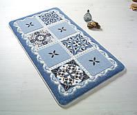 Коврик 80х140 Confetti Bella Ceramic Mavi