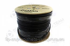 Витая пара Dialan UTP +M Сat.5Е 4PR Cu 0.48 мм PVC Outdoor 305 м, фото 2
