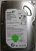 """Seagate 500GB 7200rpm 16MB 3.5"""" SATA III ST500DM002"""