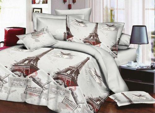 Комплект постельного белья ТЕП Париж_164