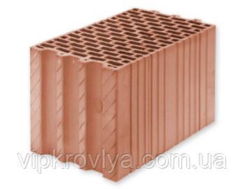 LEIER (Леиер) керамические блоки 25 P + W