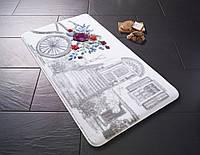 Коврик 80х140 Confetti Bella Rose Basket Gri