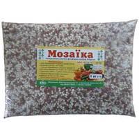 Мозаїка добриво (1кг, N-19%, P-19%, K-19%)