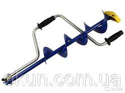 Ледобур iDabur(айдабур) Стандарт 130 мм