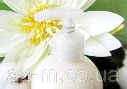 РЕЦЕПТ Очищающее молочко «Белая лилия» для чувствительной кожи.