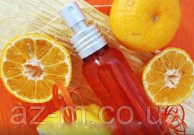 РЕЦЕПТ. Дезодорант Цитрус
