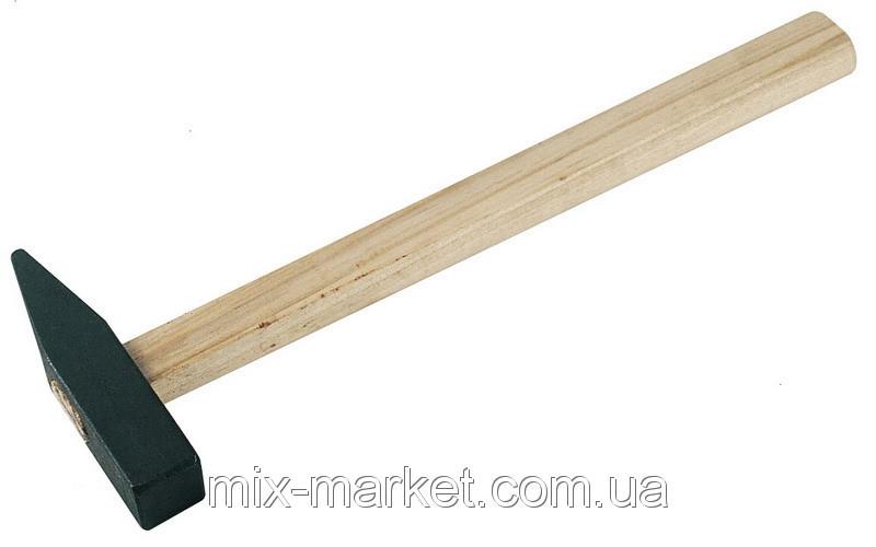 Молоток 0,4 кг с квадратным бойком с ручкой