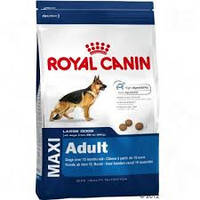 Royal Canin Maxi Adult (Корм для собак крупных размеров)