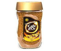 Кофе растворимый Cafe d'Or Gold 200 гр.