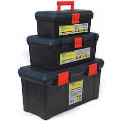 Ящики для инструмента, органайзеры