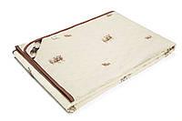 """Одеяло шерстяное демисезонное SHEEP 205х140 ТМ """"Руно"""""""