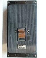 Выключатель автоматический А 3134 200А, фото 1