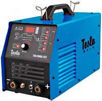 Аргонник для сварки алюминия TESLA TIG/MMA 257 AC/DC