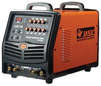 Аргоно-дуговая сварка Jasic TIG 315 p AC DC (E103)