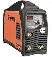 Аргоно-дуговой аппарат Jasic TIG-200 AC/DC PRO (E201)