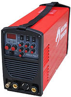 Сварка алюминия Welding Dragon TM200 ACDC Pulse HF