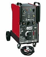Сварка алюминия Telwin SuperTig 180 AC/DC-HF 400V