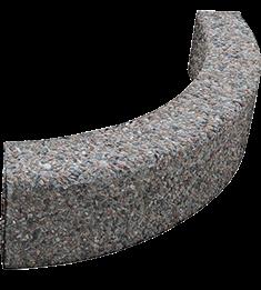 Клумба-бордюр «Клевер», фото 2