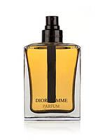 Мужские духи Tester - Christian Dior Homme Parfum 100 ml
