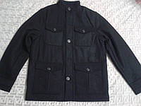 Мужское полу-пальто Old Navy Men´s Wool-Blend Four-Pocket Jackets