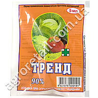Зеленая аптека садовода Тренд 90% 5 мл