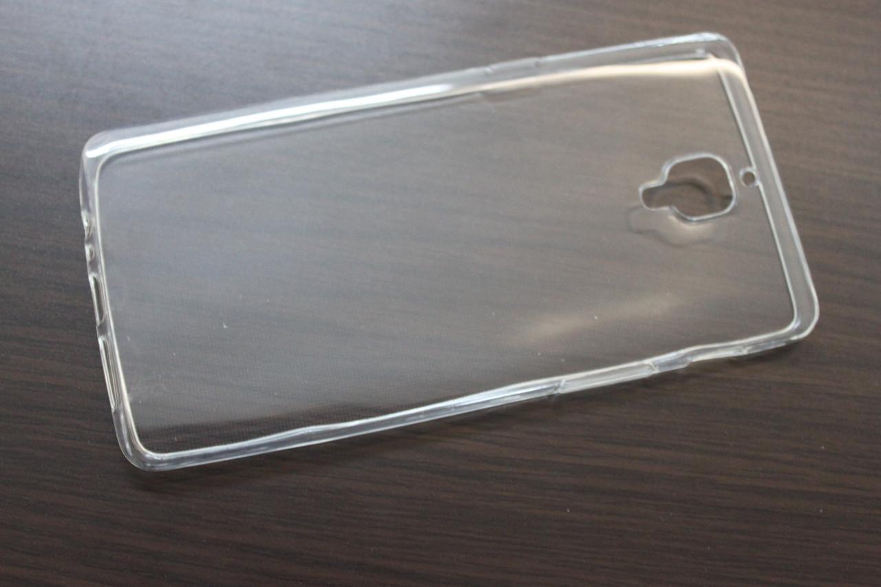 Силиконовый чехол для OnePlus 3